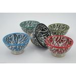 Bol en céramique de Fès - Maroc