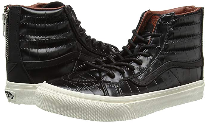 Baskets Vans U Sk8-hi  Basses Mixte Adulte