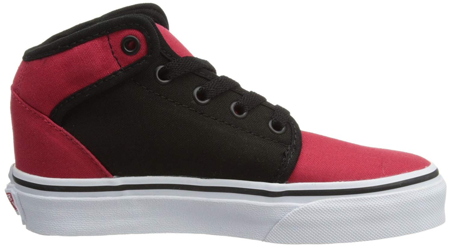 Baskets Vans 106 Mid Mixte Enfant