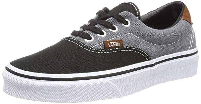 Baskets Vans U Era mixte