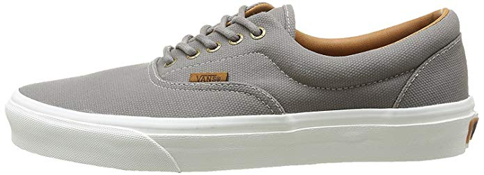 Baskets Vans 159 Vulcanized VNOOORQNDTJ. cloudburst.Gris Clair