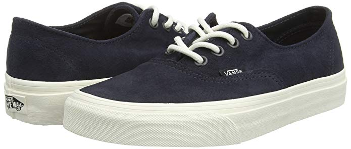 Baskets Vans U Authentic Decon Scotchgard