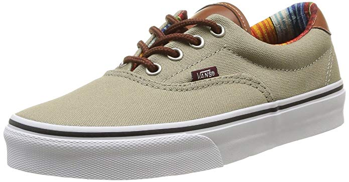 Baskets Vans U Era 59 dune multi stripe