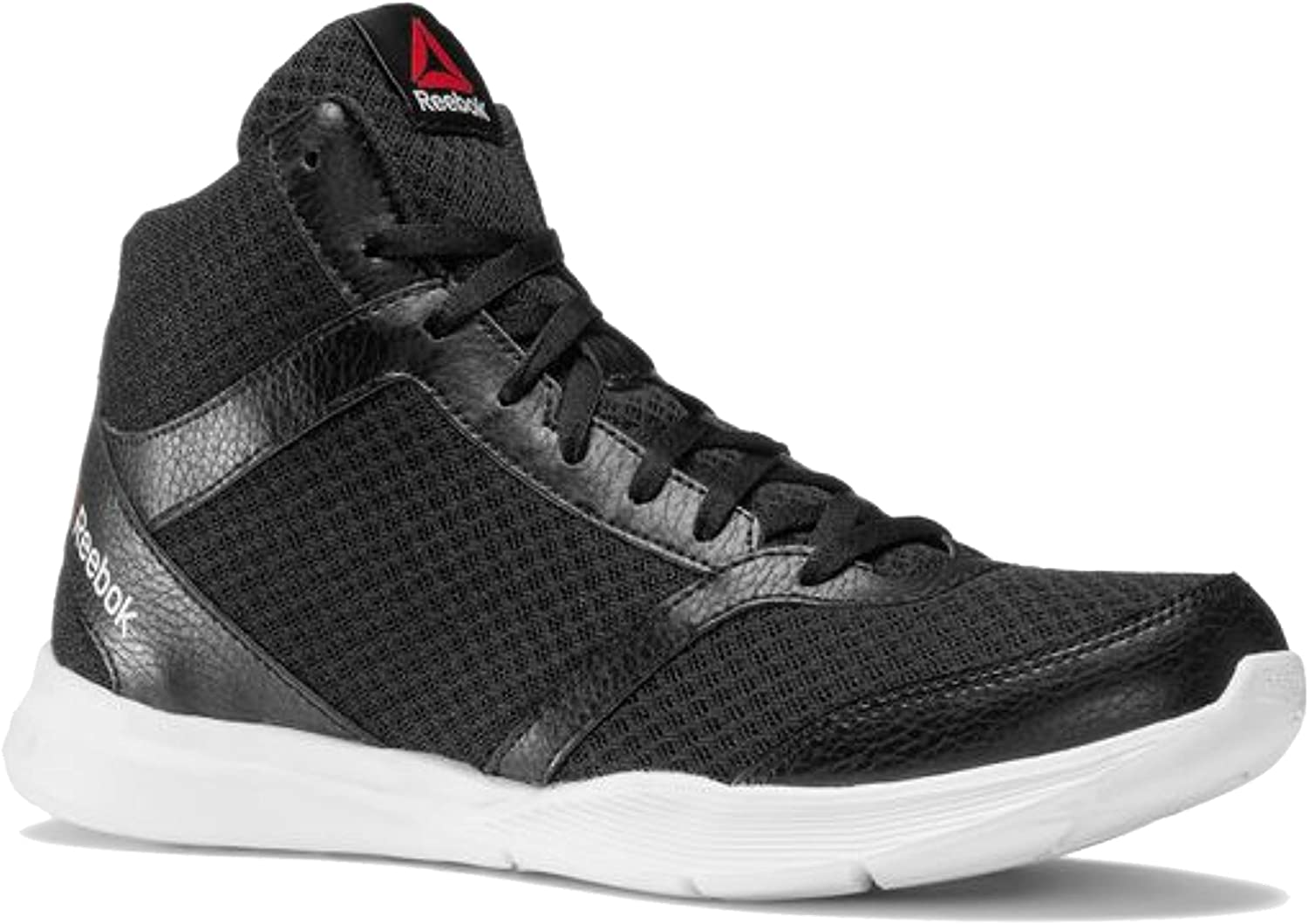 BASKETS Reebok Cardio Workout Mid RS