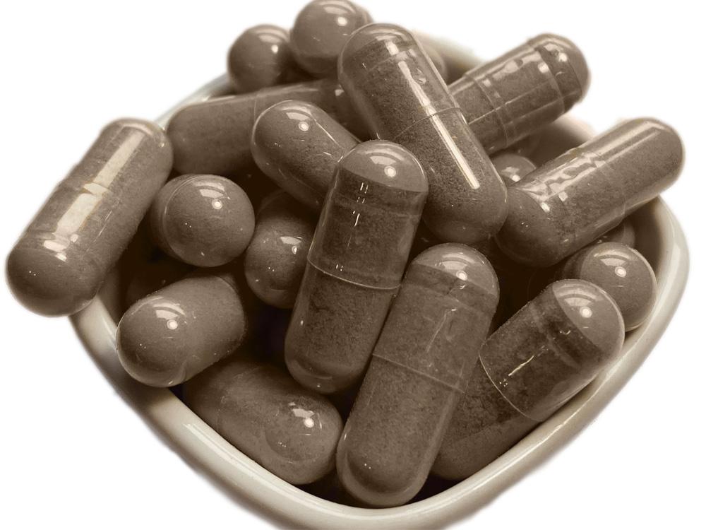 Fucus vésiculosus gélules 500 mg - minceur- satiété - coupe faim naturel