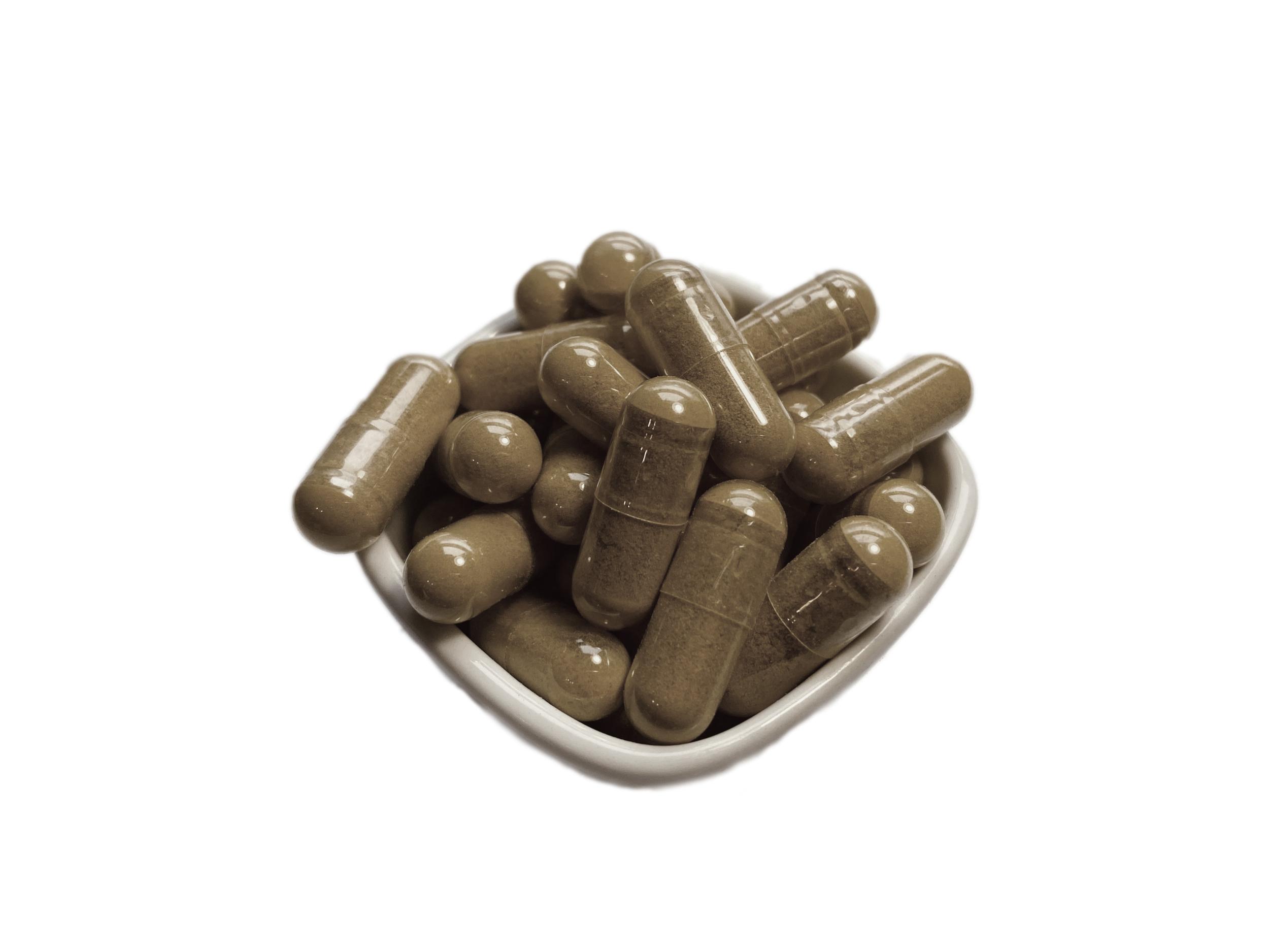 Cardamome Gélules 500 mg