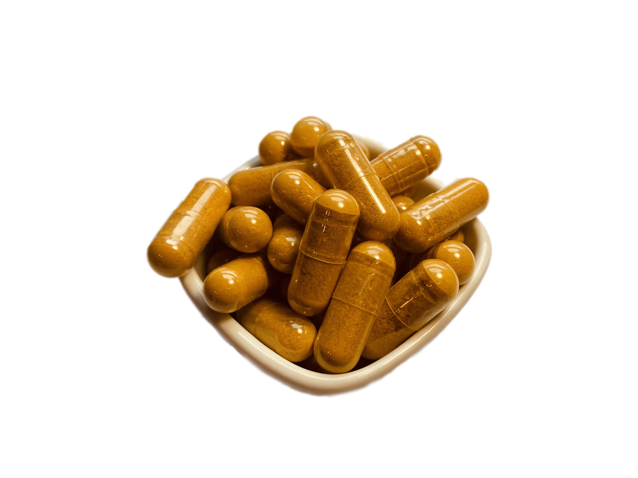 Curcuma Gélules 500 mg