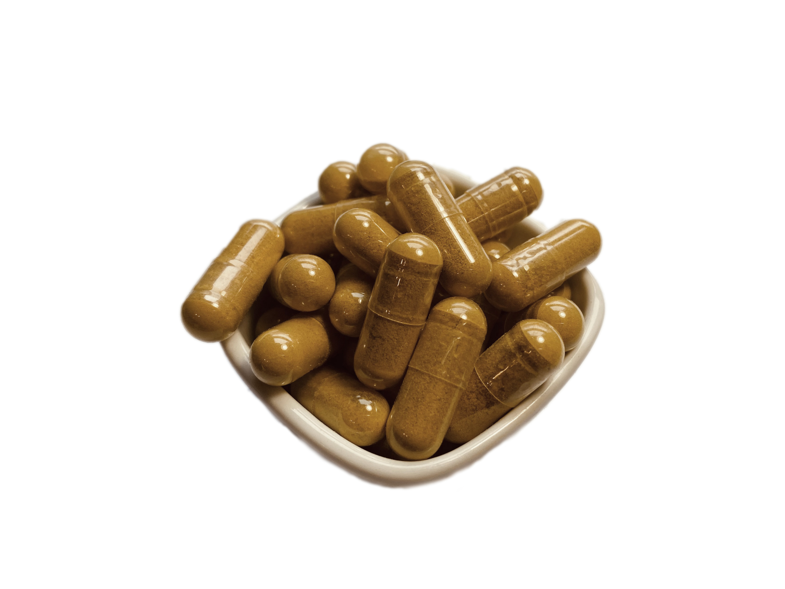 Fenouil moulu Gélules 500 mg