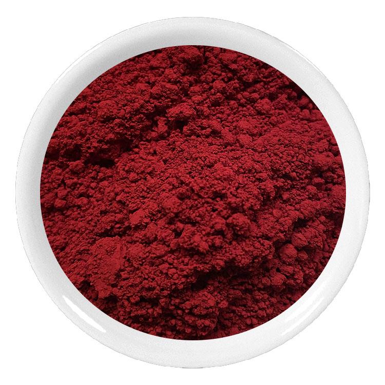 Rouge de cochenille E124