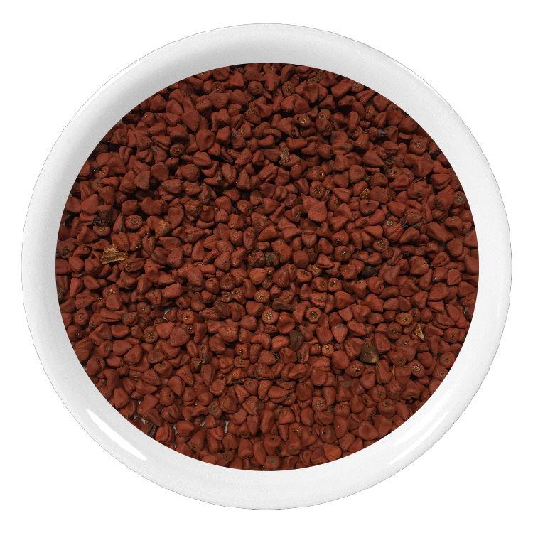 Rocou - Roucou - Achiote graines