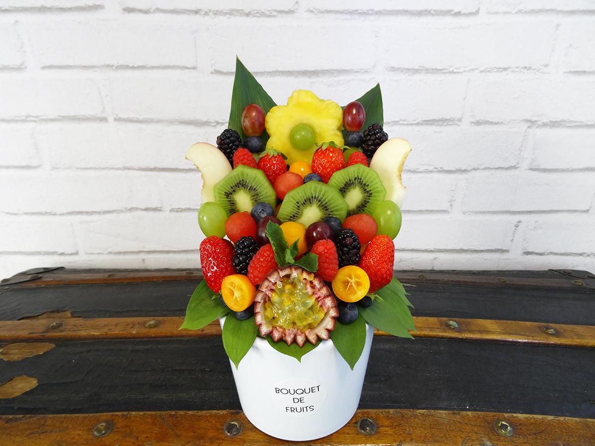 Bouquet de fruits C&J - Petit