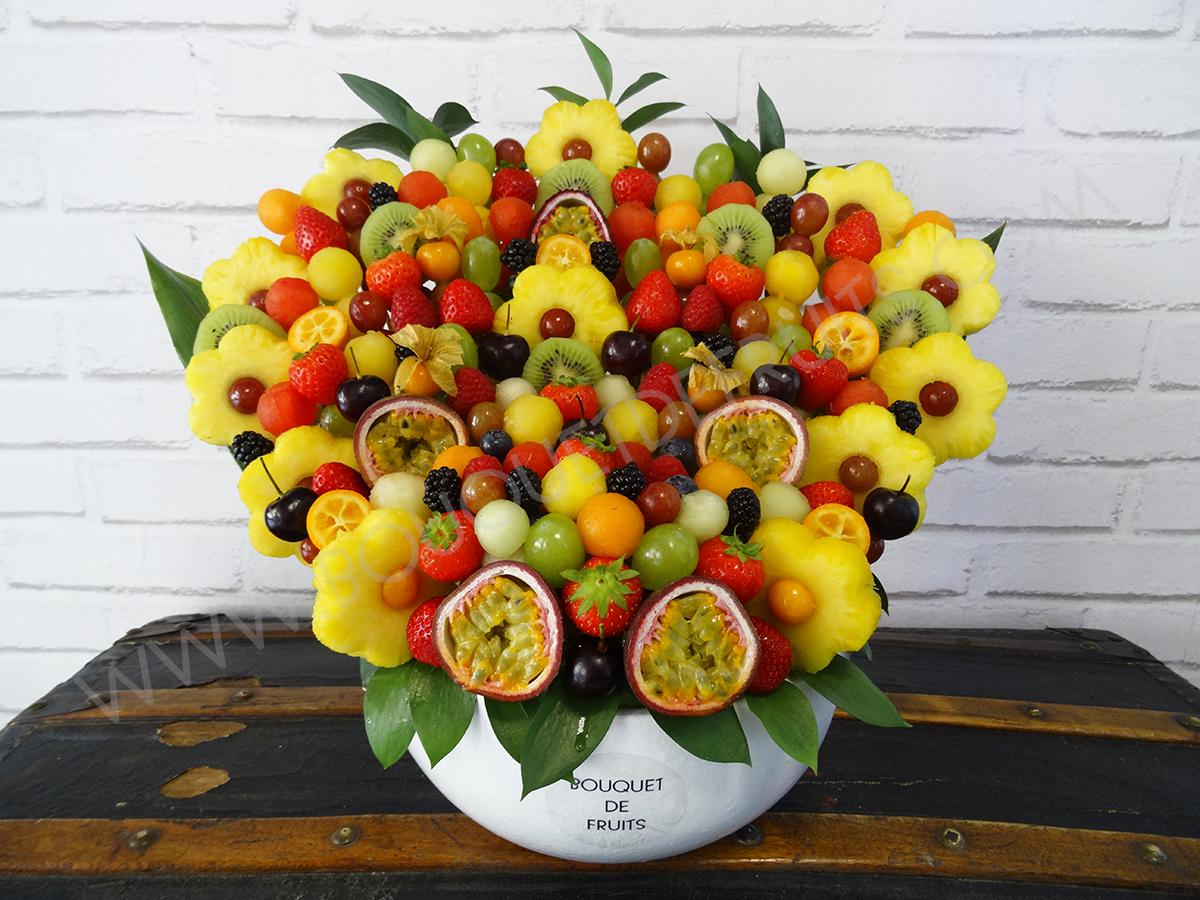 Bouquet C&J XXL