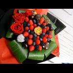 bouquet-amour