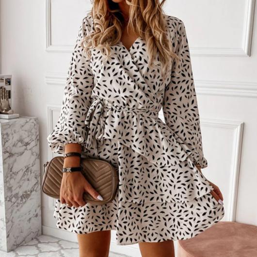 La Robe courte Montebello
