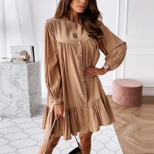 La Robe trapèze Trocadéro