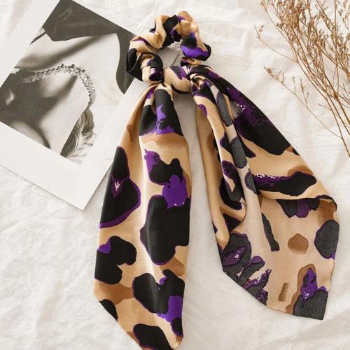 Chouchou foulard Iéna