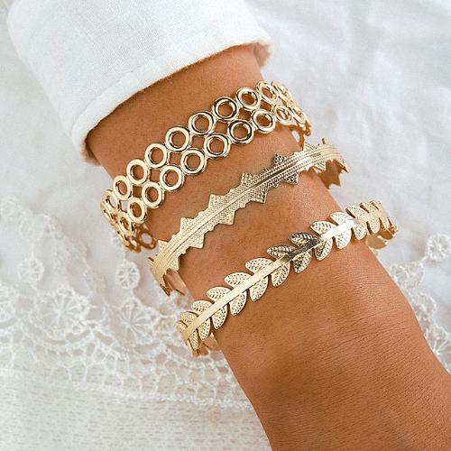 Ensemble de bracelets Linois