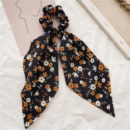 Chouchou foulard Sèvres