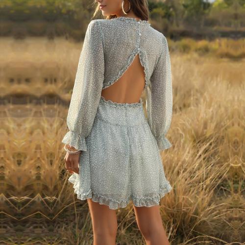 Robe mini Tolbiac