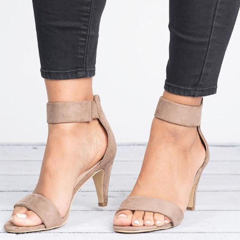 Les Petites Sandales Trocadéro