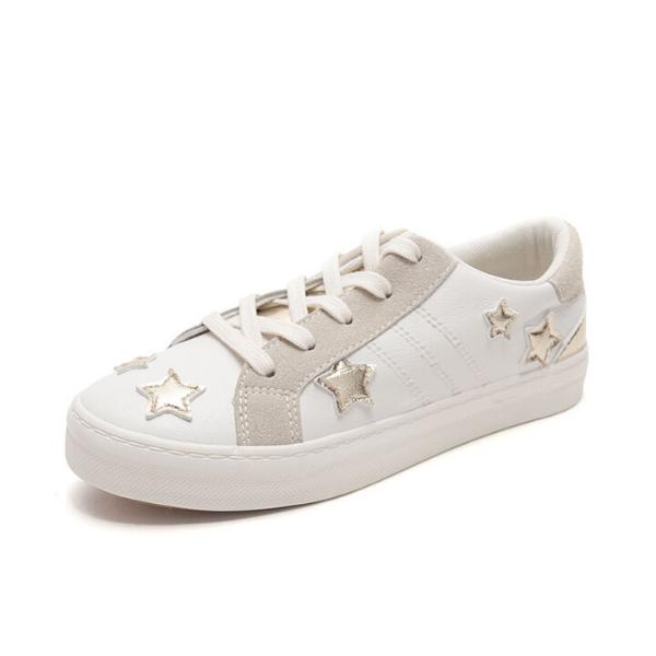 Les Baskets étoile Montorgueil