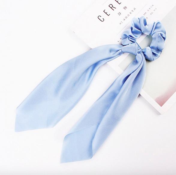 Le Chouchou foulard uni Montmartre