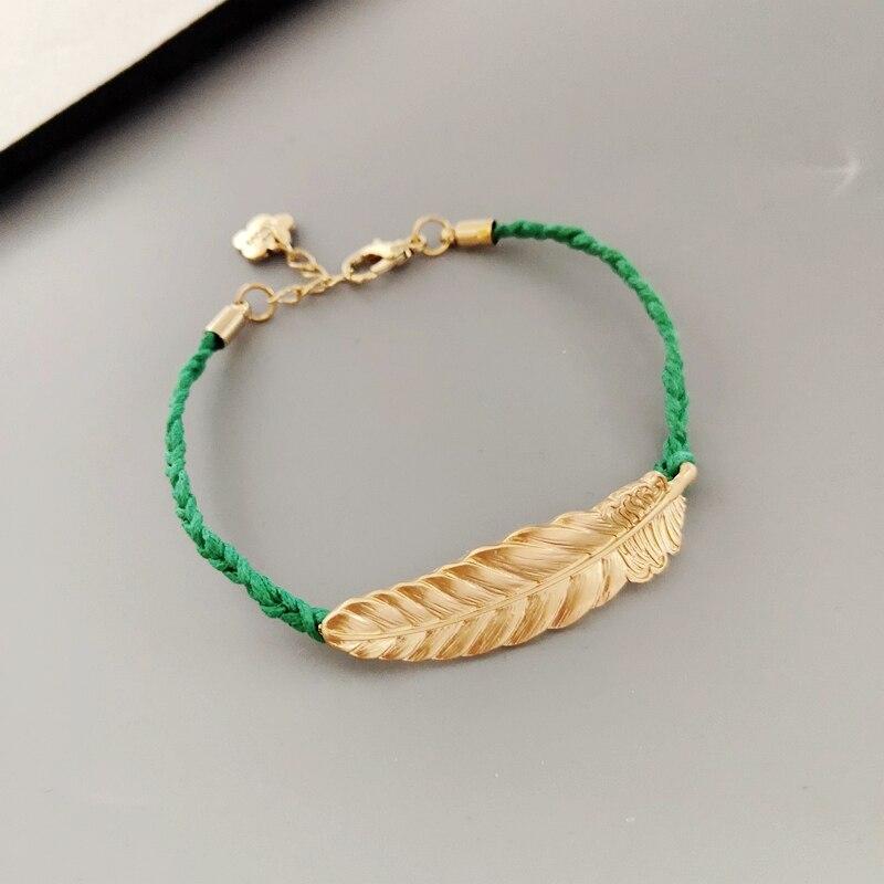Le Bracelet cordon Quai de Seine
