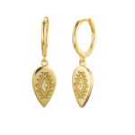 boucles gold 1