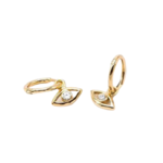 boucles gold 3
