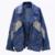 veste en jean loose tendance femme la selection parisienne