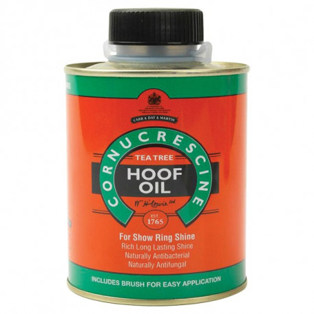 Cornucrescine Tea Tree Hoof Oil