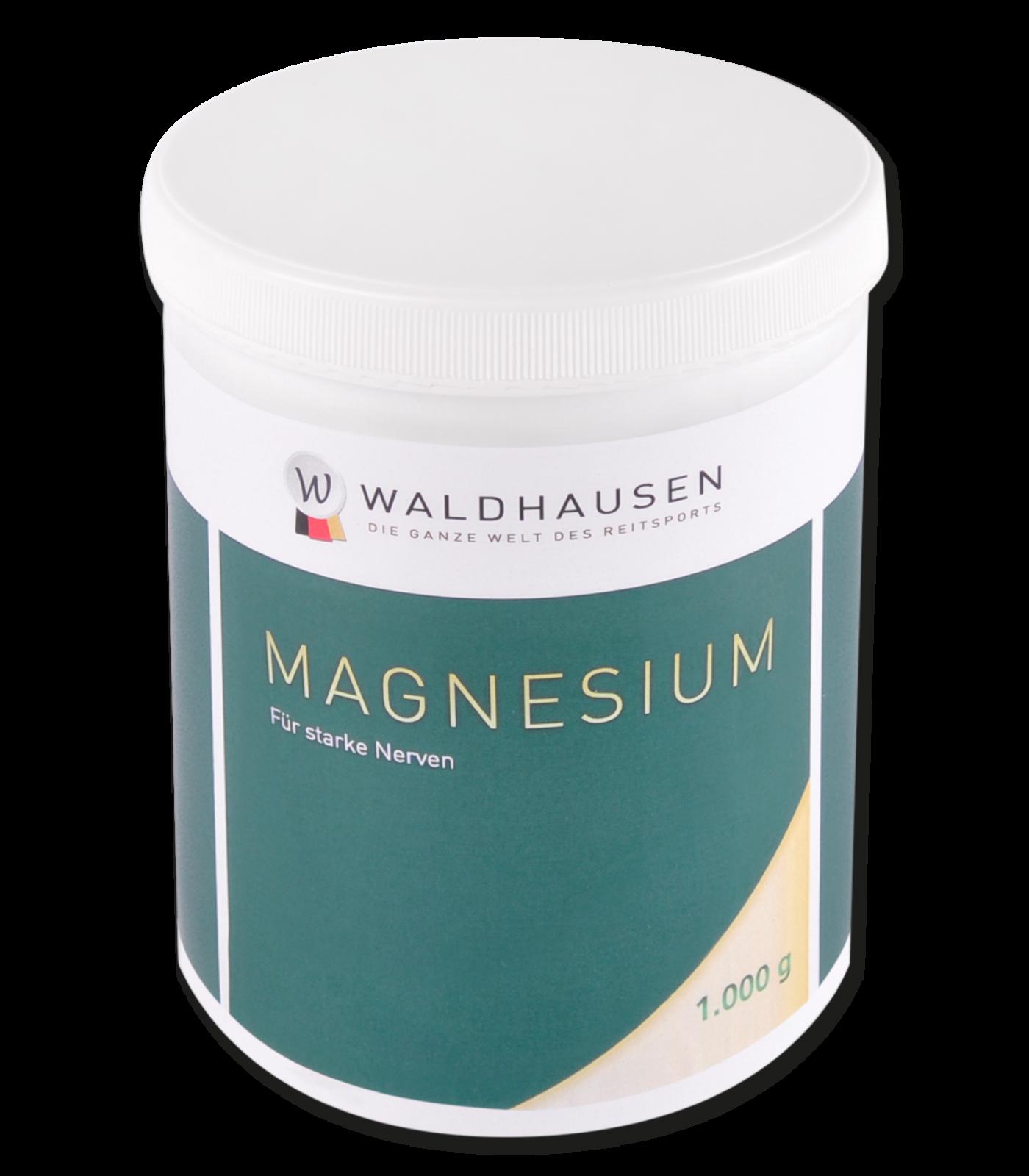 Magnesium Forte Waldhausen