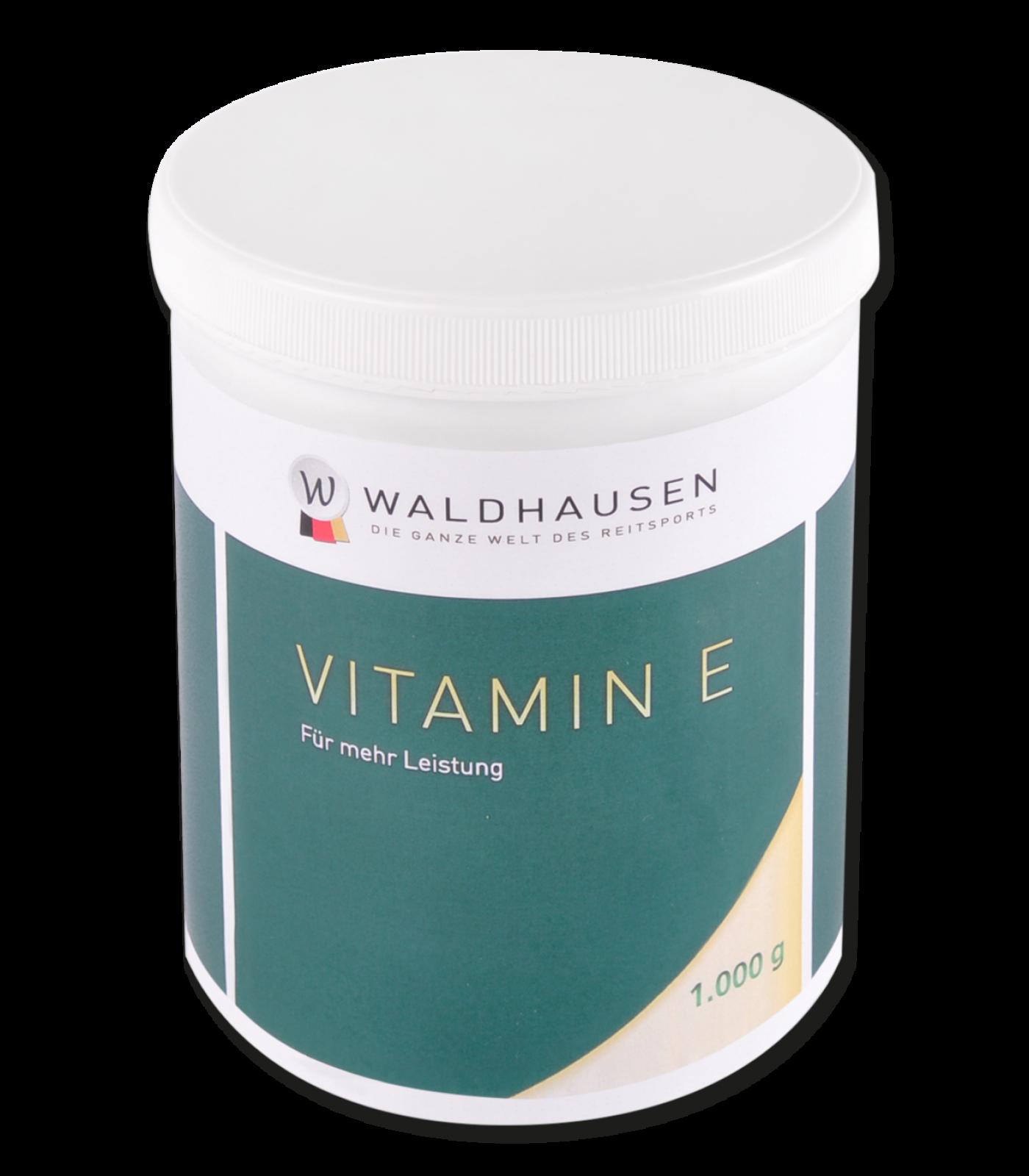 Vitamine E Waldhausen