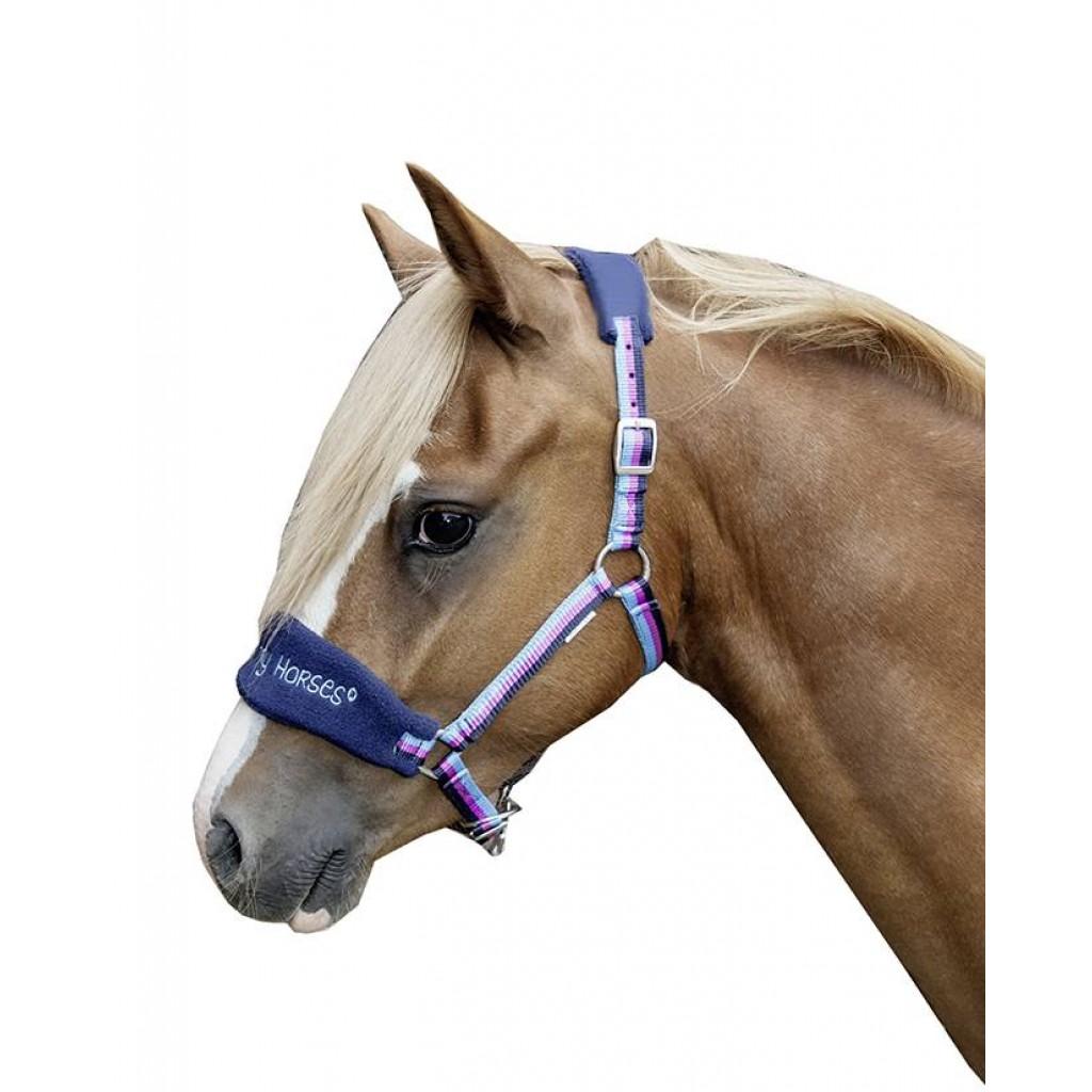 Licol mini HKM Funny Horse