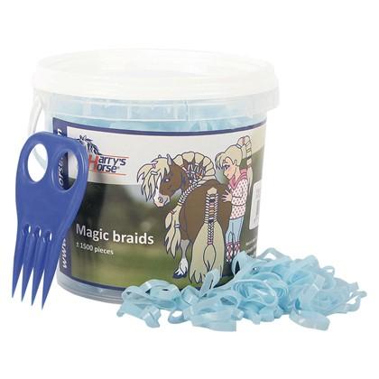 Élastiques Magic Braids