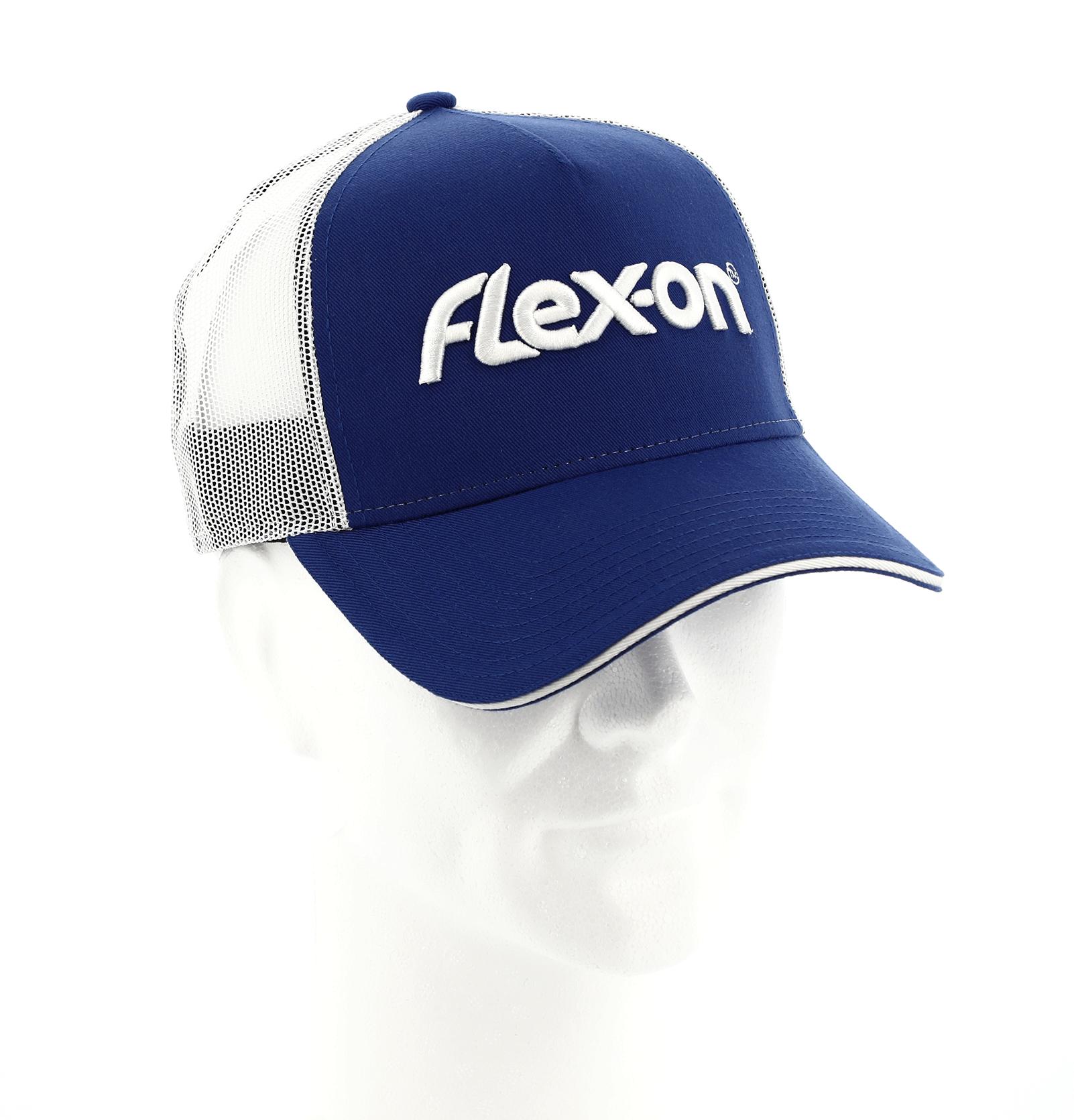 Casquette Flex-On