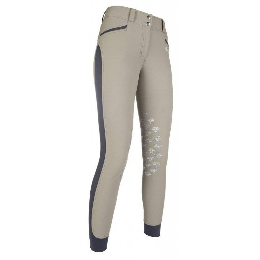 Pantalon HKM Diamonds