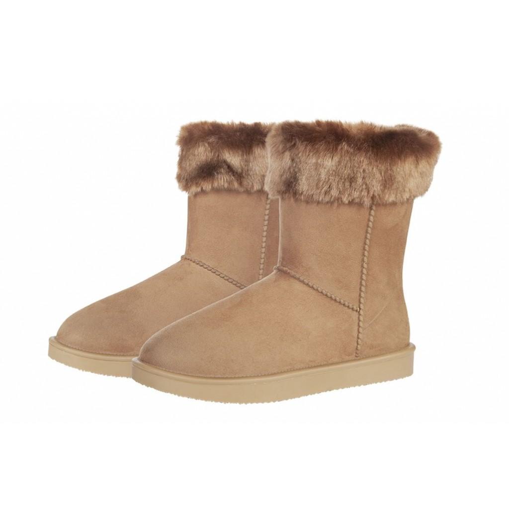 Boots HKM Davos Fur