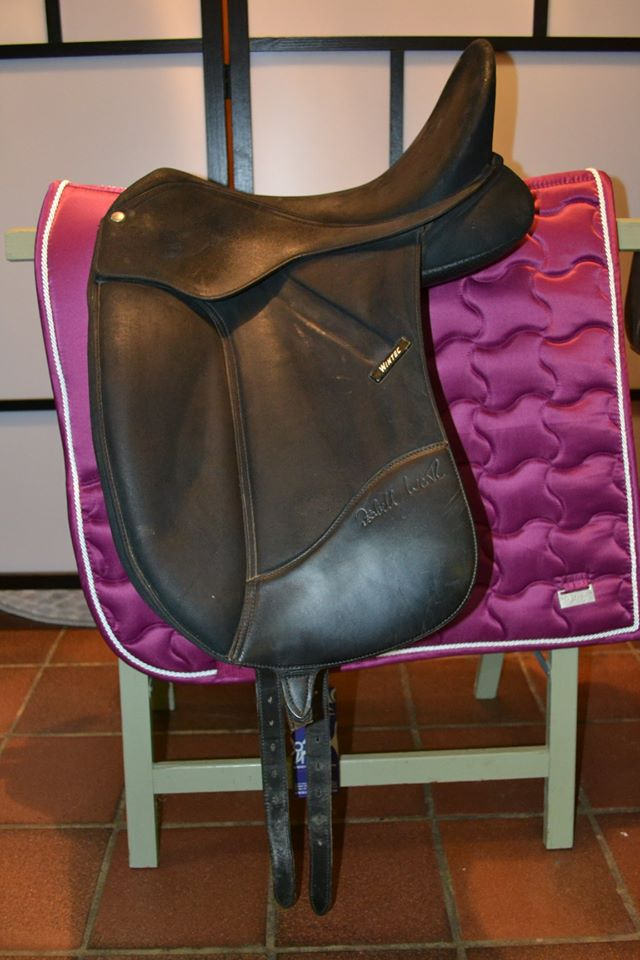 Selle Wintec Isabell Werth