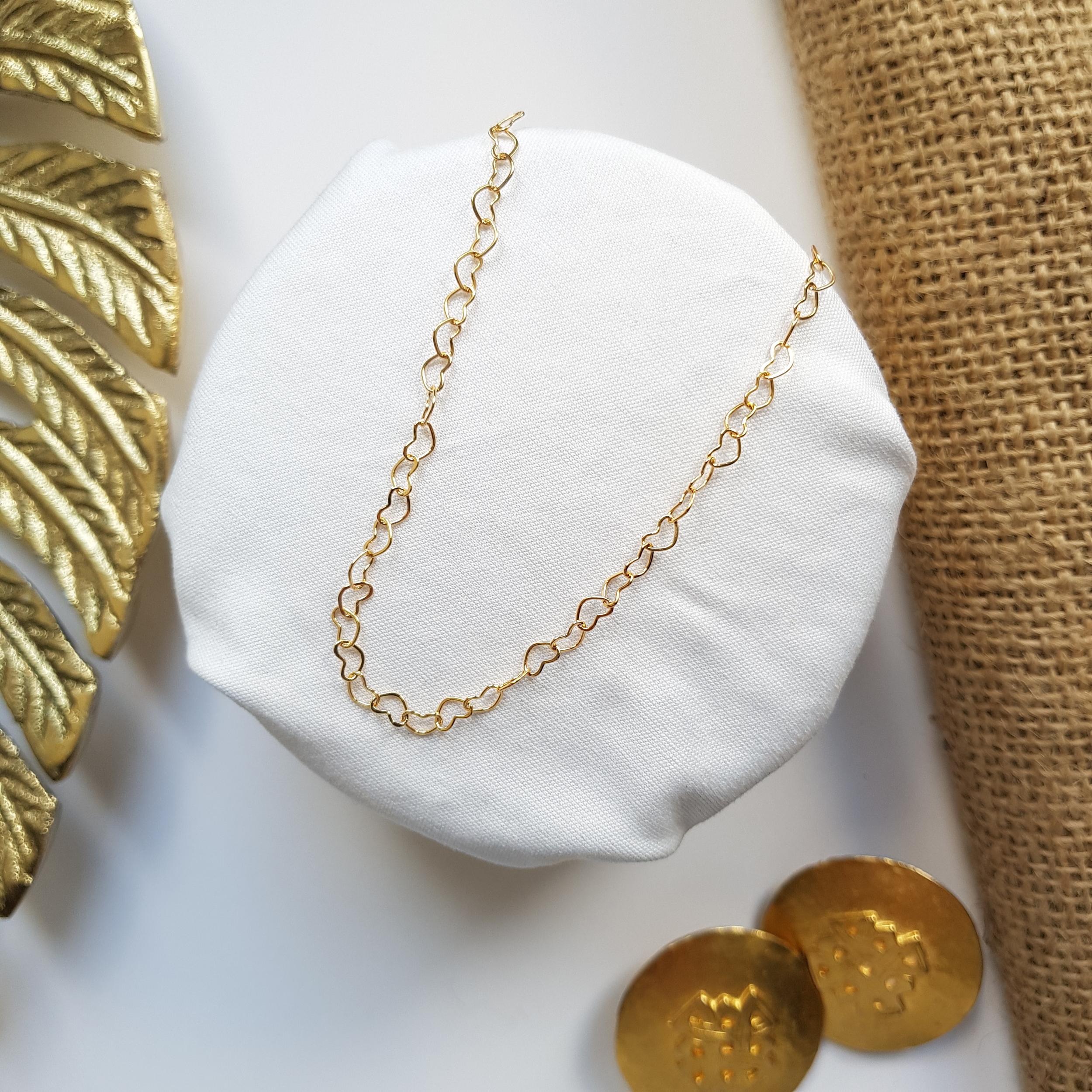 Bracelet de cheville - Romantic