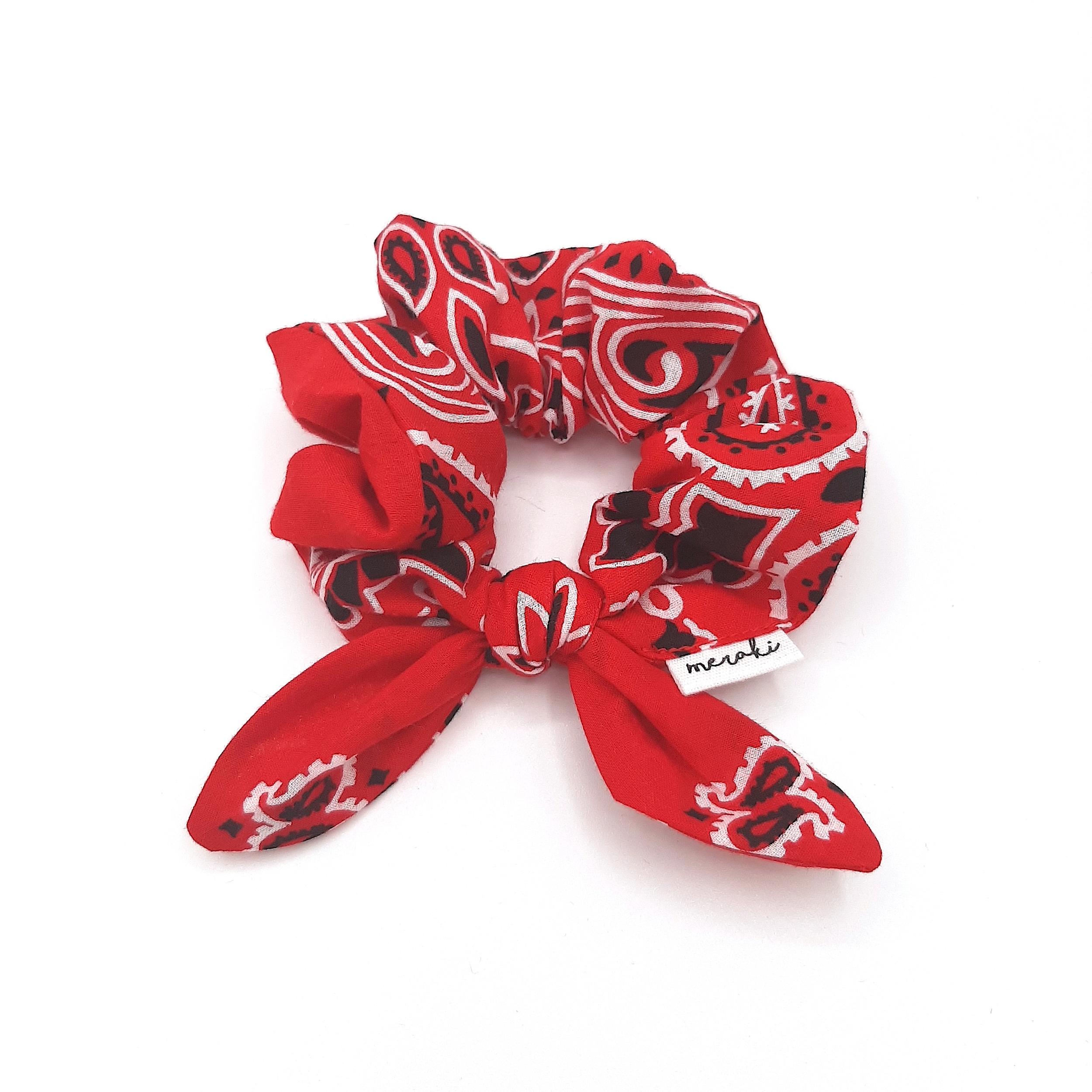 Red Bandanas