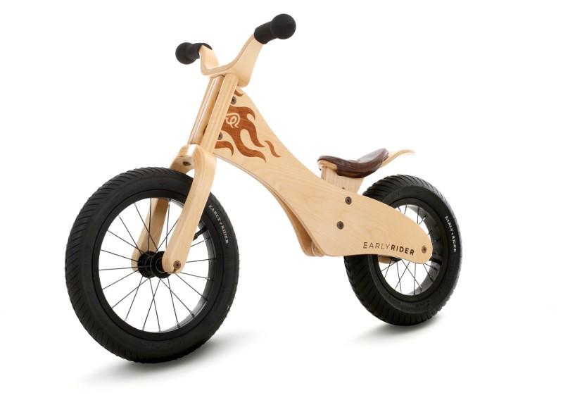 Draisienne en Bois - Early Rider Classic