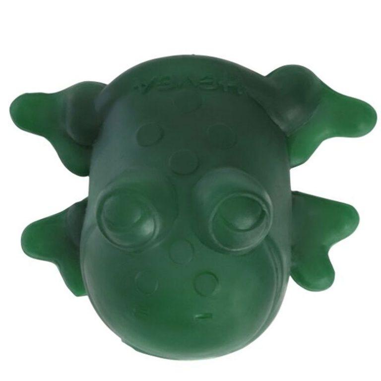 Jouet de bain hevea - fred la grenouille