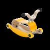 Wishbone design  Mini Flip - porteur - jaune