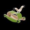 Wishbone design  Mini Flip - porteur - vert