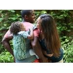 Porte-bébé Bio - Boba 4G Verde