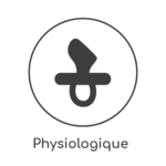 tetine physiologique