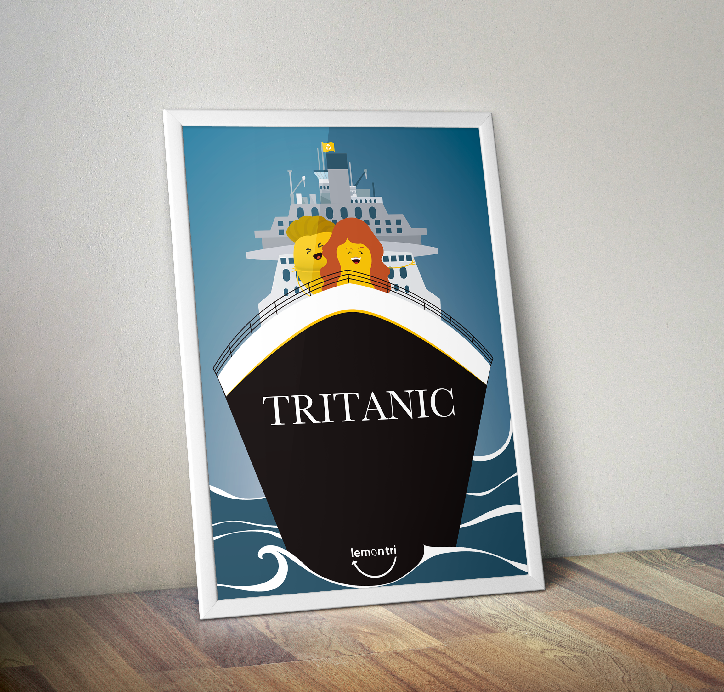 Tritanic