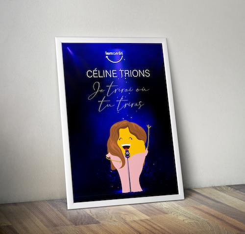 Céline Trions
