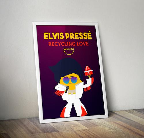 Elvis Pressé